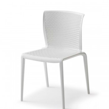 Yazoo E2 Chair
