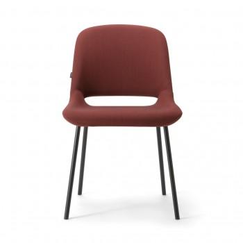 Kresge 4 Leg Chair