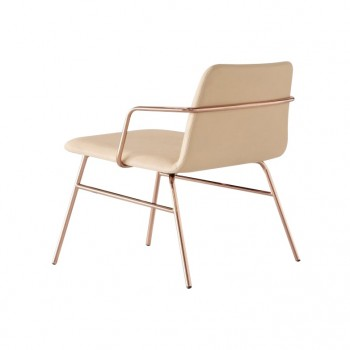 Prairie Lounge chair