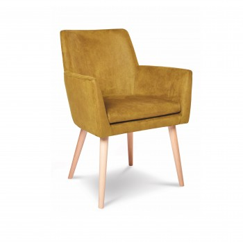 EDITION Bibi P Arm Chair