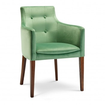 EDITION Nina P 4 Arm Chair
