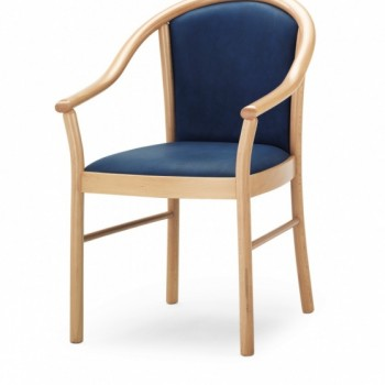 EDITION MT/14 Arm Chair