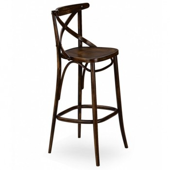 EDITION Croce/SG Bar Stool