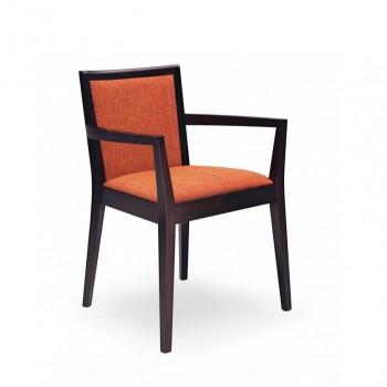 EDITION Dakota/P Arm Chair