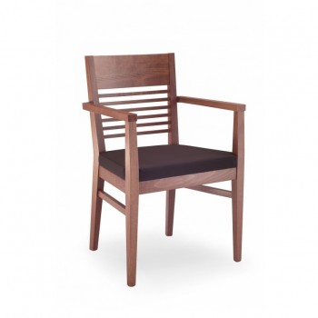 EDITION Robin/P Arm Chair
