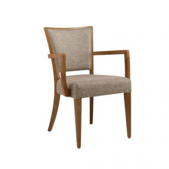 EDITION Abby Soft SB02 Arm Chair