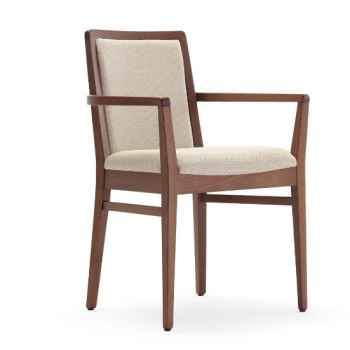 EDITION Giada 1P Arm Chair