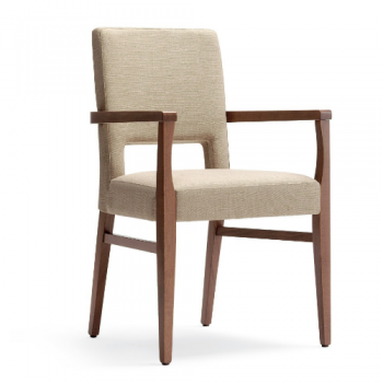 EDITION Stella P Arm Chair