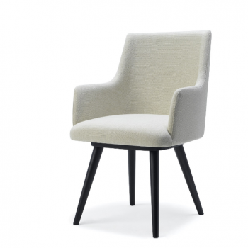 EDITION Kelava P Arm Chair