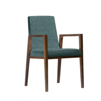 EDITION Arisa PO01 Arm Chair
