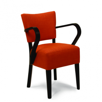 EDITION Sardinia P Arm Chair