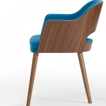 EDITION Ava G 7C61 Arm Chair