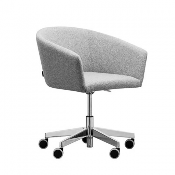 Veron 5 Star Base Chair