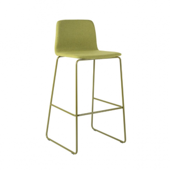 Lynwood Sled Bar Stool