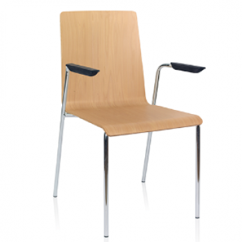 Brillhart Arm Chair