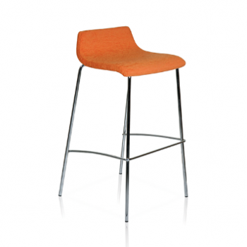 Brillhart Upholstered 4 Leg
