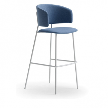 Jasper Wrap Bar Stool